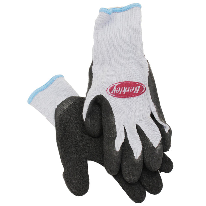 Fishing Gloves - Coated