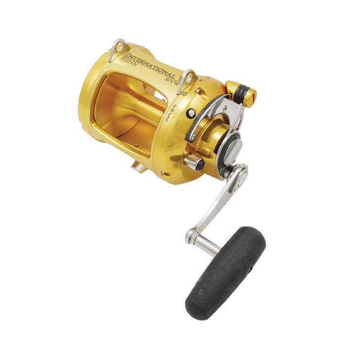 International V Series Reels - 50VW, 50 lb
