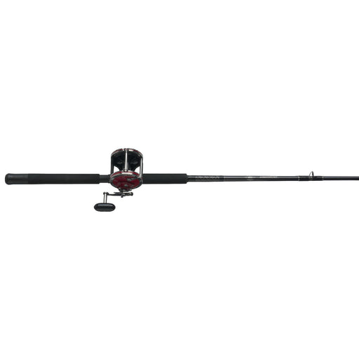 "Senator Conventional Combo - 113, 3.3:1 Gear Rtio, 6'6"" 1pc Rod, 20-50 lb Line Rate, Medium-Heavy Power"