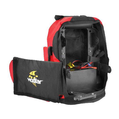 Fish Scout Underwater Camera System - Double Vision, Soft Case
