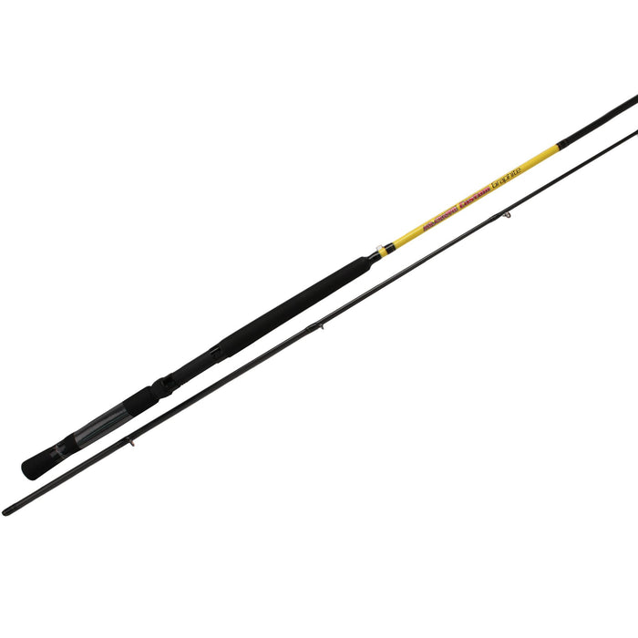 Slab Shaker Custom Graphite Rods - CG11L-2