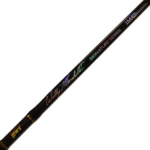 Wally Marshall Signature Rods - WMS10-2