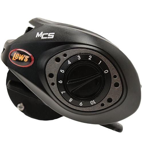 Super Duty Speed Spool Baitcast Reel - SD1HL