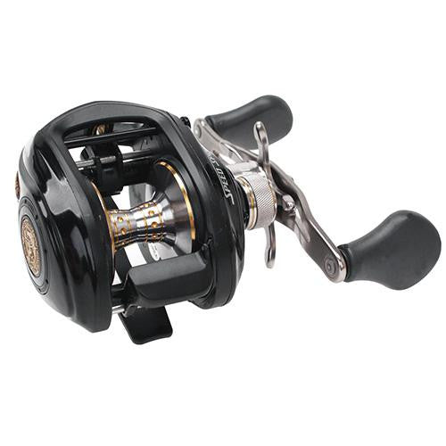 Lew's BB1 Baitcast Zero Reverse Reel - BB1HZ, Right Hand