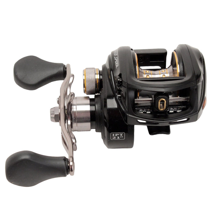 BB1 Baitcast Multi-Stop Reel - BB1, Right Hand