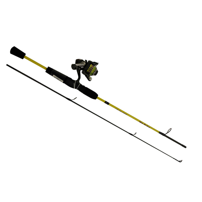Mr Crappie Slab Shaker Combo - SS5046-2