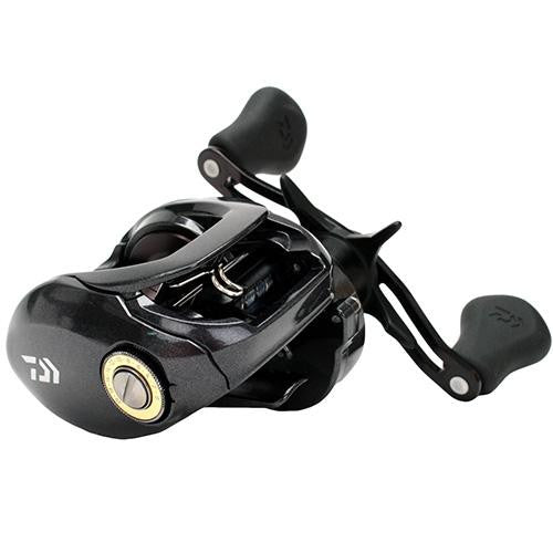 Daiwa Tatula 100 Baitcasting Reel - High Speed, Left Hand