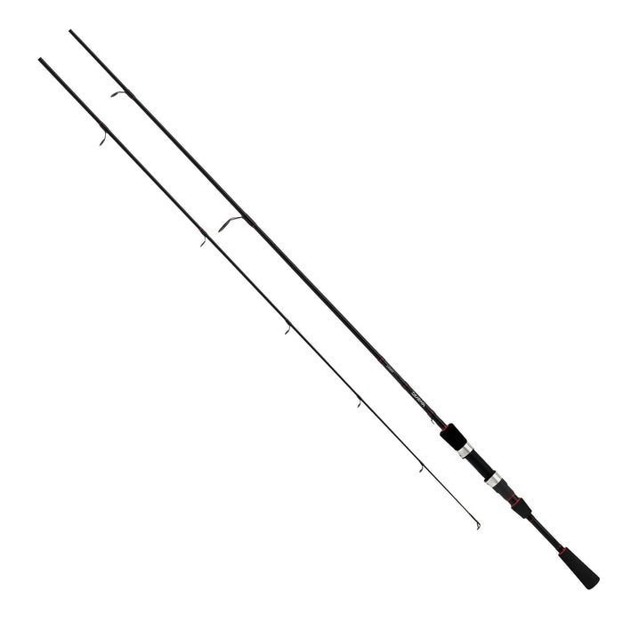 "Laguna Rod - Spinning, 6'6"", Medium-Light, Xtra Fast"