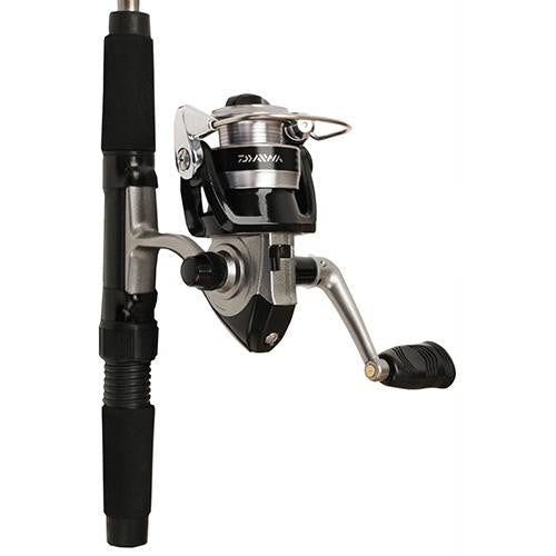Daiwa Mini Spin Ultra Light Spin Combo