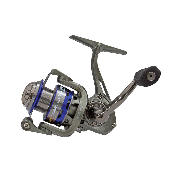 LaserLite Speed Spin Reel - LLS100, Boxed