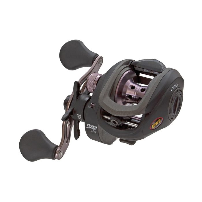 Speed Spool LFS Baitcast Reel - SSG1S