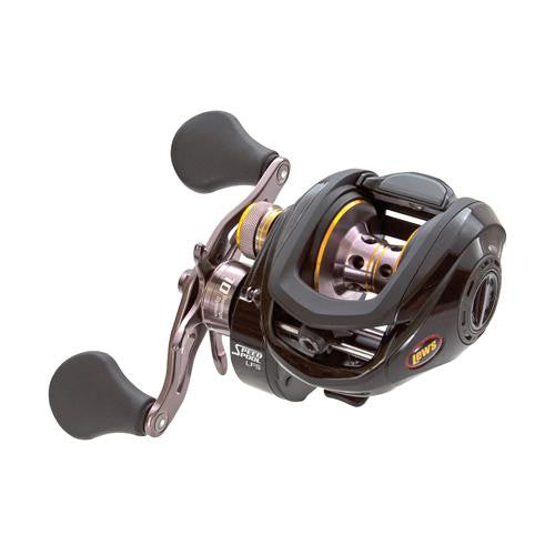 Lew's Tournament MB - Baitcast Reel - TS1SMB