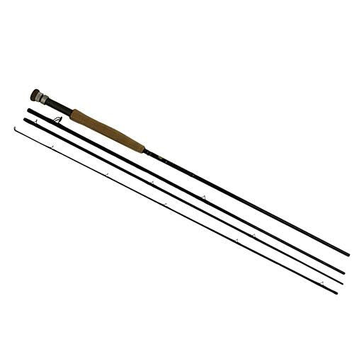 Fenwick AETOS Fly Rod - 10' Length, 4 Piece Rod, 5wt Line Rating, Fly Power, Fast Action