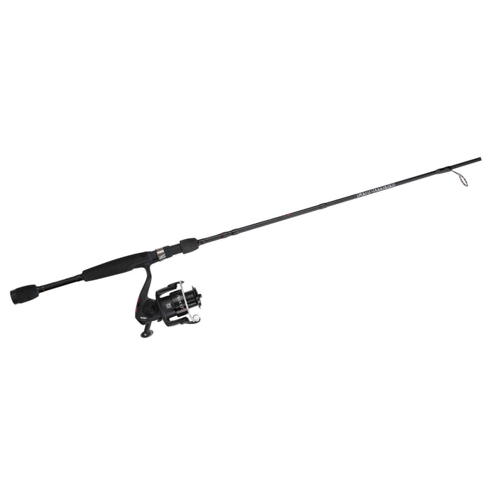 Avocet RZT Combo - 1000, 5.4:1 Gear Ratio, 6' Length, 1pc Rod, 6-12 lbs Line Rate, Ambidextrous