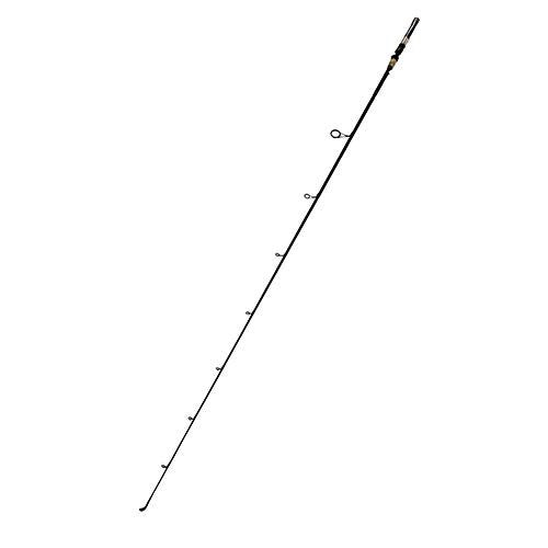 Penn Battalion Inshore Spinning Rod - 7' Length, 1 Piece Rod, 10-17 lb Line Rate, 1-4-1 oz Lure Rate, Medium Power