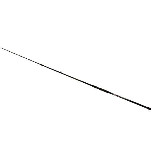 Penn Battalion Surf Casting Rod - 10' Length, 2 Piece Rod, 12-20 lb Line Rate, 1-4 oz Lure Rate, Medium Power