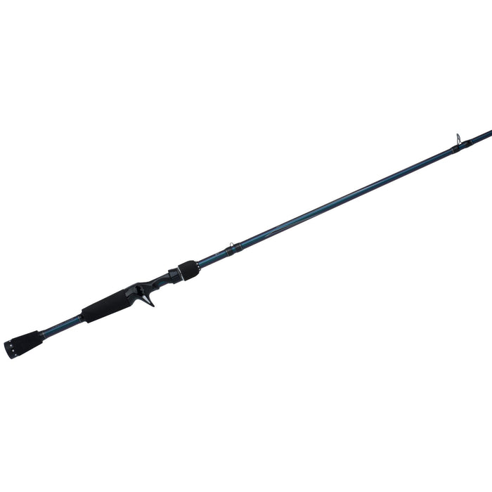 "Ike Signature Casting Rod - 6'4"" Length, 1 Piece ARod, 6-14 lb Line Rate, 1-4-5-8 oz Lure Rate, Medium Power"