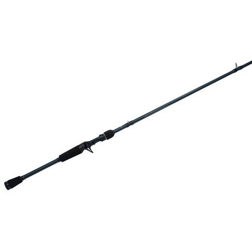 "Abu Garcia Ike Signature Casting Rod - 7'6"", 1 Piewce Rod, 12-20 lb Max Drag, 1-4-1 oz Lure Rate, Medium-Heavy Power"