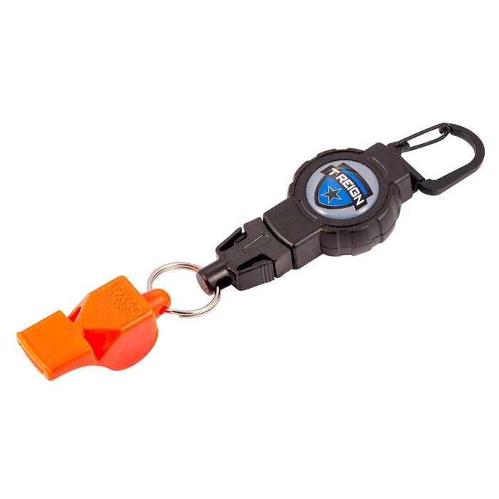 RGT Whistle (carbiner)