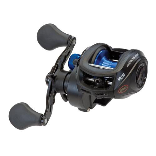 Lew's American Heroes Speed Spool MCS - Left Hand