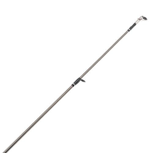 Abu Garcia Venerate Spinning Rod - 7', 1 Piece Rod, 6-12 lb Line Rate, 1-8-5-8 oz Lure Rate, Medium Power