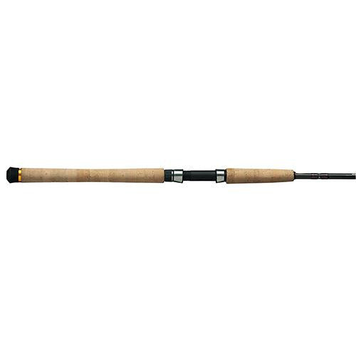 Berkley Buzz Ramsey Air Series Spinning Rod - 9' Length, 2 Piece Rod, 6-10 lb Line Rate, 1-8-3-4 oz Lure Rate, Light Power