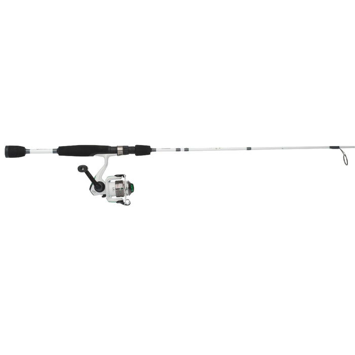 AvoSpecies Combo - 500, 5.4:1 Gear Ratio 9 lb Max Drag, 7' 2pc Rod, 2-6 lb Line Rate, Ambidextrous