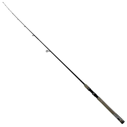 DXS Salmon and Steelhead Spinning Rod - 9' Length, 2 Piece Rod, Medium-Light Power, Fast Action