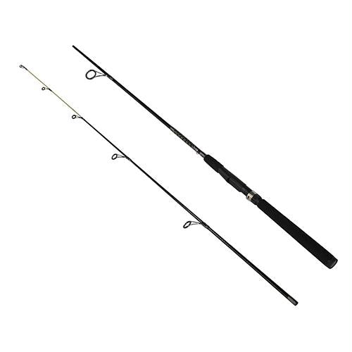 "Raptor Spinning Rod, 5'6"" Length, 2 Piece, 6-15 lb Line Rating, Medium Power"