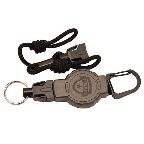 Duck Call Gear Tether - Carbiner