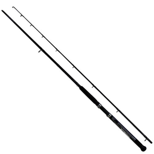 "AccuDepth Trolling Rod - 8'6"" Length, 2 Piece Rod, 10-25 lb Line Rate, Medium Power, Stiff Action"