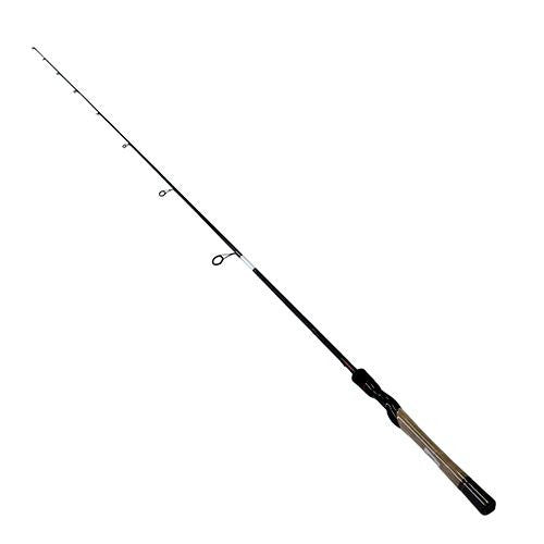 "Daiwa Fuego Spinning Rod - 6'8"" Length, 1pc Rod, 6-15 lb Line Rate, 1-4-3-4 oz Lure Rate, Medium-Fast Power"