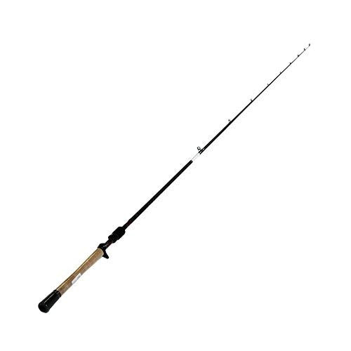 Daiwa Fuego Casting Rod - 7' Length, 1pc Rod, 12-25 lb Line Rate, 1-4-1 1-2 oz Lure Rate, Heavy Power