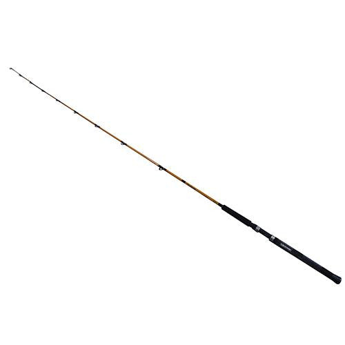 Daiwa FT Trolling Rod - 7' Length, 1 Piece Rod, 8-15 lb Line Rating, Medium-Light Action