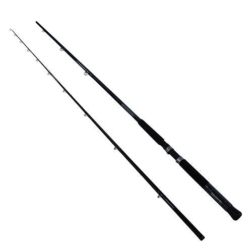Daiwa Great Lake Trolling Rod - 12' Length, 2 Piece Rod, 12-30 lb Line Rate, Medium-Heavy Power