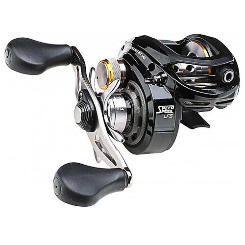 Tournament MB Baitcast Reel - TS1SMBL