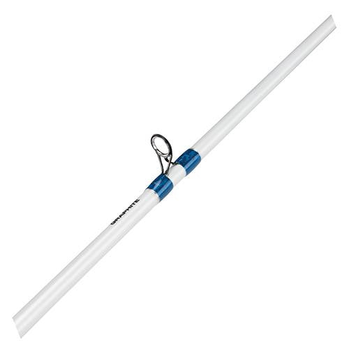 "Shakespeare Excursion Casting Rod - 6'6"" Length, 1 Piece Rod, 8-15 lbs Line Rating, Medium Power"