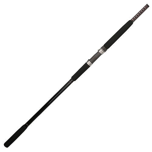 Shakespeare Bigwater Casting Rod - 12' Length, 2pc Rod, 25-50 lb Line Rate, 2-12 oz Lure Rate, Heavy Power