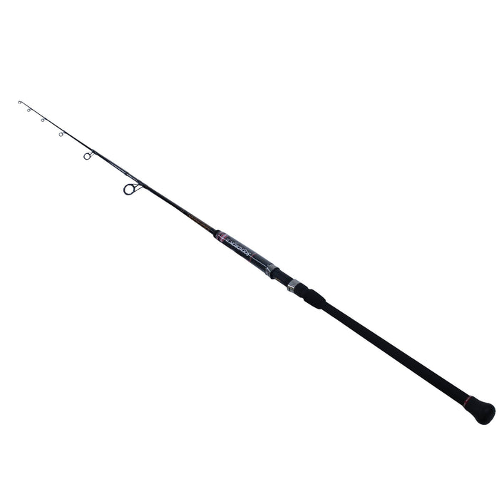Squrdron II Surf Spinning Rod, 9' 2pc Rod, 12-20 lb Line Rate, Medium Power