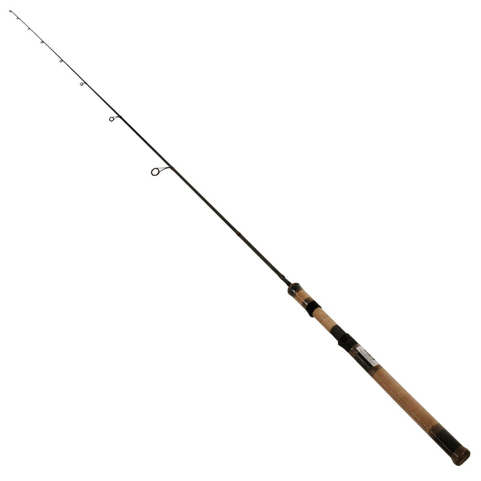 "Guide Select Pro Trout Spinning Rod - 7'6"" Length, 2 Piece, 2-6 lb Line Rate, 1-8-1-2 oz Lure Rate, Light Power"