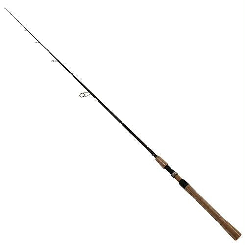 Reflexions Spinning Rod - 7' Length, 1pc, 12-25 lb Line Rate, 3-8-1 1-4 oz Lure Rate, Medium-Heavy Power