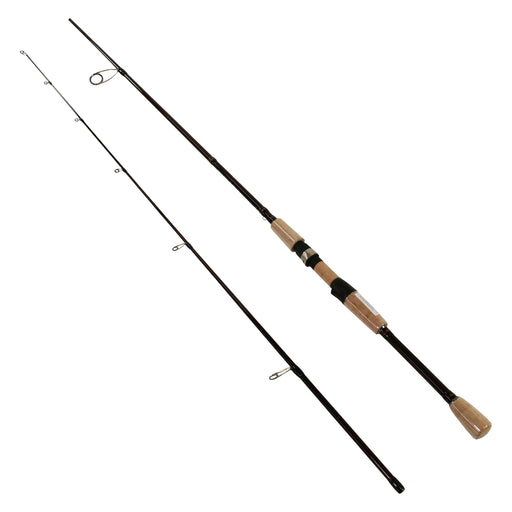 Reflexions Spinning Rod - 7' Length, 1 Piece, 8-17 lb Line Rate, 1-4-5-8 oz Lure Rate, Medium Power
