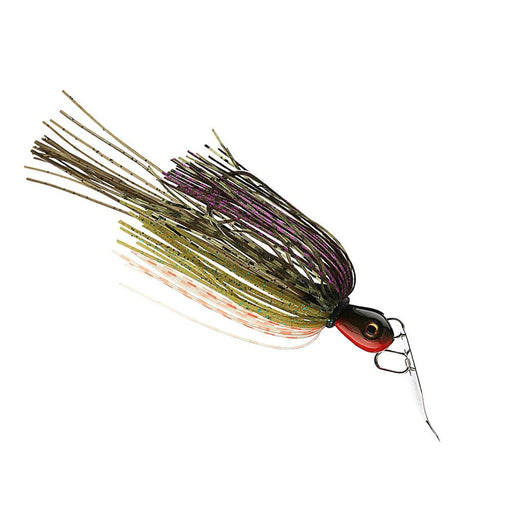 Pure Poison Extreme Action Swim'n Jig - 3-8 oz, Bluegill, Package of 1