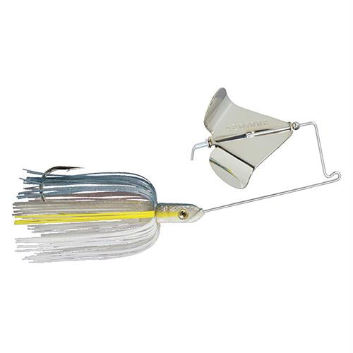 Tour Grade Buzzbaits - Freshwater, 3-8 oz Sexy Shad, Package of 1