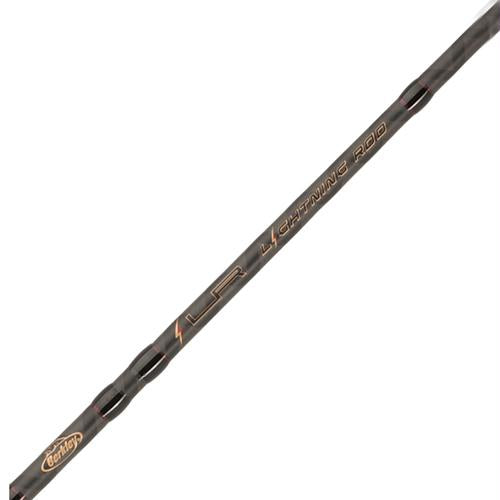 Lightning Casting Rod - 7' Length, 1pc, 8-14 Line Rate, 1-4-5-8 oz Lure Rate, Medium Power