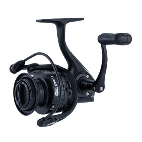 "Revo X Spinning Reel - 40 Reel Size, 6.2:1 Gear Ratio, 40"" Retrieve Rate, 13 lb Max Drag, Ambidextrous"