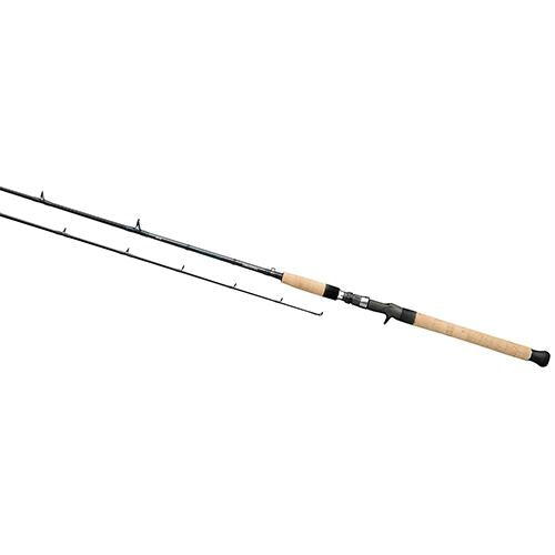 Saltist Northeast Saltwater Casting Rod - 7' Length, 1pc, 10-20 lb Line Rate, 1-2-1 1-2 oz Lure Rate, Medium-Heavy Power