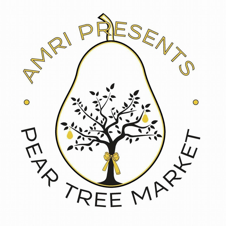 Pear Tree Market Nov 12-13