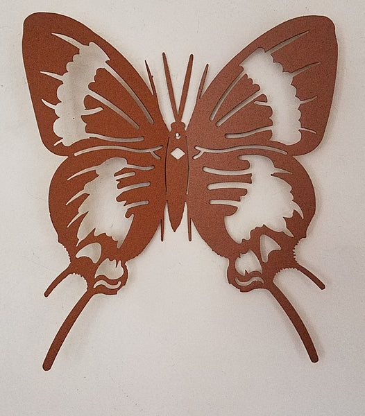 Animal Metal Wall Art Silhouettes