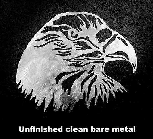 Metal Eagle wall art silhouette Eagle metal wall hanging
